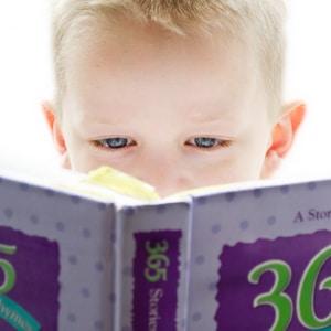 Thirty Books to Make Kids' Math Learning Fun